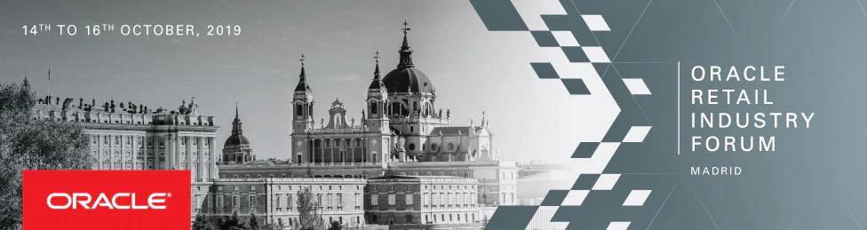 ORIF 2019 Madrid